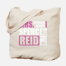 CMmrsReid1C Tote Bag