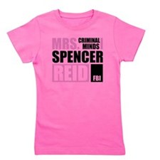 CMmrsReid1D Girl's Tee
