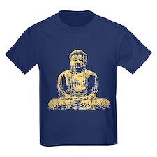 Buddha Graphic T