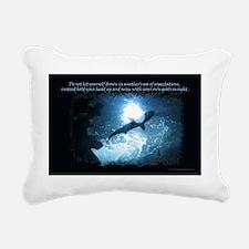 11expectations Rectangular Canvas Pillow