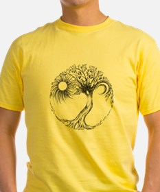 Tree of Life Design T