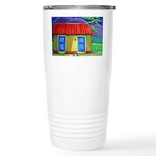 Three Dog Night - Tropi Travel Mug