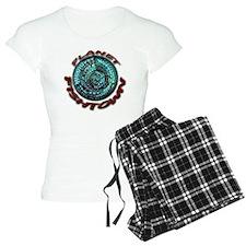 Philadelphia Planet Fishtow pajamas