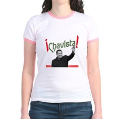 Chavista! T
