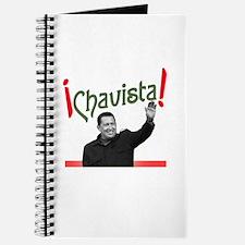 Chavista! Journal