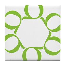 LEAN/Six Sigma Tile Coaster