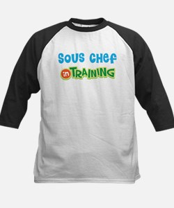 Sous Chef in Training Tee