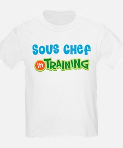 Sous Chef in Training T-Shirt