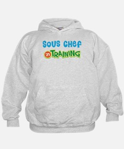 Sous Chef in Training Hoodie