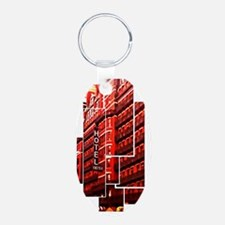 Hotel Chelsea Keychains