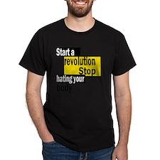 Start a revolution T-Shirt
