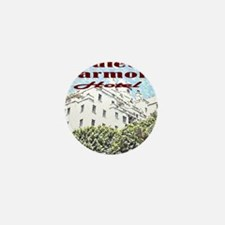 Chateau Marmont Mini Button