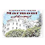 Chateau marmont Postcards