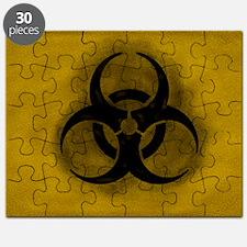 biohazard Puzzle