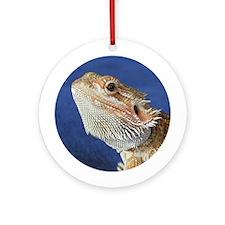 Unique Mira Ornament (Round)
