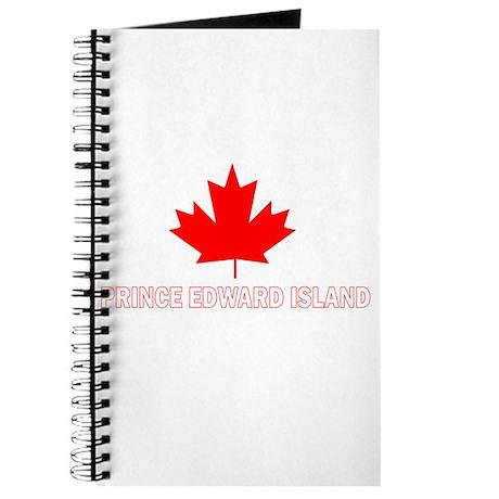 Prince Edward Island Journal