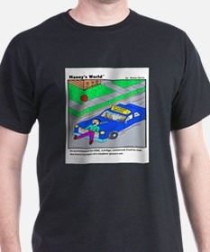 STUDENT DRIVER NEW T-Shirt