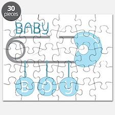Baby Boy Puzzle