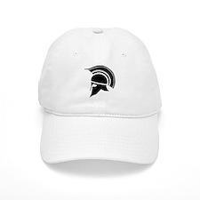 Greek Art - Helmet Baseball Baseball Cap