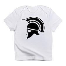 Greek Art - Helmet Infant T-Shirt