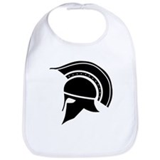 Greek Art - Helmet Bib