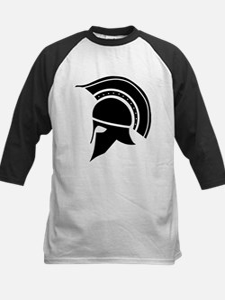 Greek Art - Helmet Baseball Jersey