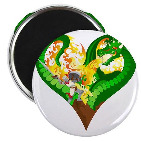 Dragon_Heart_10x10_apparel Magnet