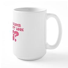 Does This Diaper Ma... Mug