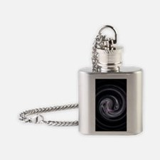 SWITCH4 Flask Necklace