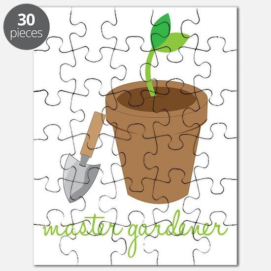Master Gardener Puzzle