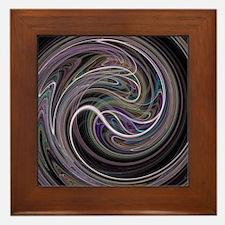 iPAD SLEEVE Framed Tile