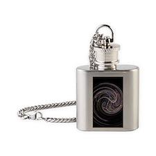 SLIDER Flask Necklace
