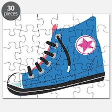 Athletic Shoe  Puzzle