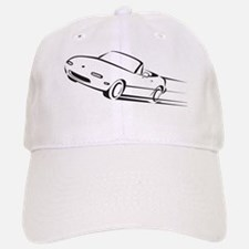 Foreign Auto Club - Japanese Icon 1a Baseball Baseball Cap