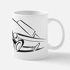 Foreign Auto Club - British Icon 2a Mug
