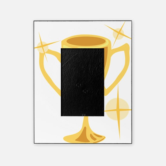 Trophy Cup  Picture Frame