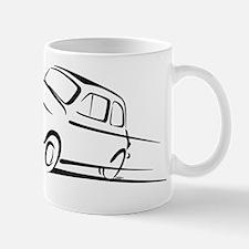 Foreign Auto Club - Italian Icon 5a Mug