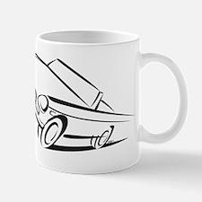 Foreign Auto Club - British Icon 3a Mug