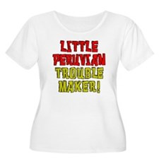 Little Peruvi T-Shirt