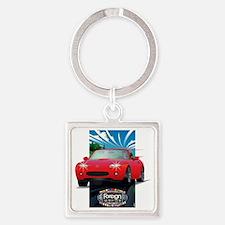 Mazda Miata Keychains Mazda Miata Key Chains