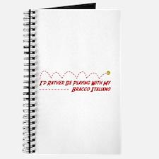 Bracco Play Journal