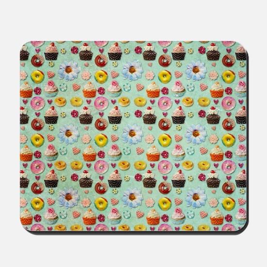 Sweets Mousepad