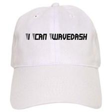 Wavedash Baseball Cap