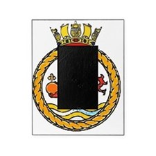 HMS Exeter Picture Frame