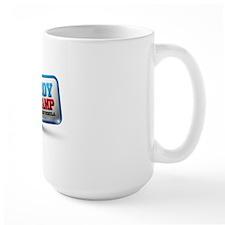 SLP Fit Body Boot Camp Mug