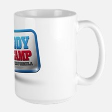 SLP Fit Body Boot Camp Mug
