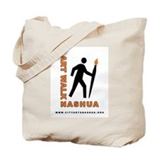 Cute Nashua new hampshire Tote Bag