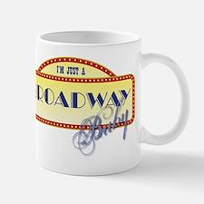 Broadway Baby Mug