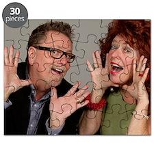 Dallas  Savannah Imagine It Puzzle