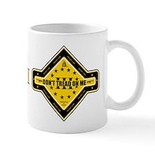 lg  - dtom abstract Mug